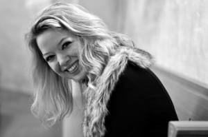 Lisa Bauer, a swedish soprano