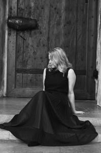 Lisa Bauer, swedish soprano, Falköping, John Bauer