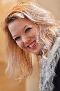Foto: Henrietta Bruto. Lisa Bauer, sopran, Falköping, John Bauer
