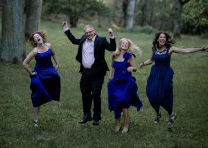 The Bauer quartet